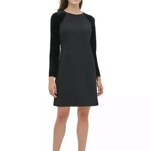 Tommy Hilfiger NWT black dress